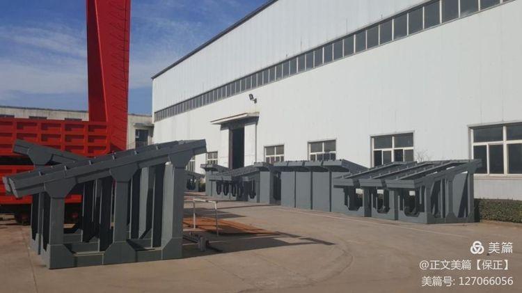 煤化机械生产的FZC振动放矿机安装调试使用说明