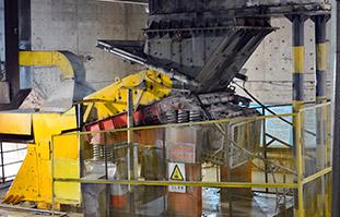 黑龙江多宝山矿业-XZGZ2030型替代铁板给矿机