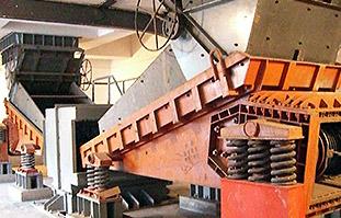昆钢大红山铁矿-XZGZ9型