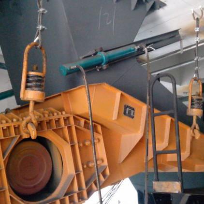 鹤壁煤化助力潞安集团余吾煤业的大环保、高技术