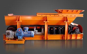 鹤壁煤化机械称重计量带式给煤机有何性能优势?