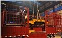 鹤壁煤化机械急用户所急,鹤壁煤化机械加班加点赶进度!
