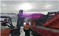 支持中国新疆建设发展,鹤壁煤化技术人员远赴新疆富蕴县指导安装
