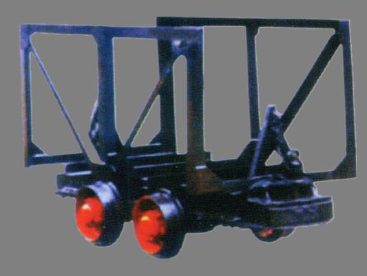 冶金矿用材料车