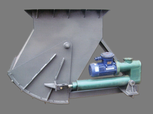 给料机DSZ型电业扇形闸门