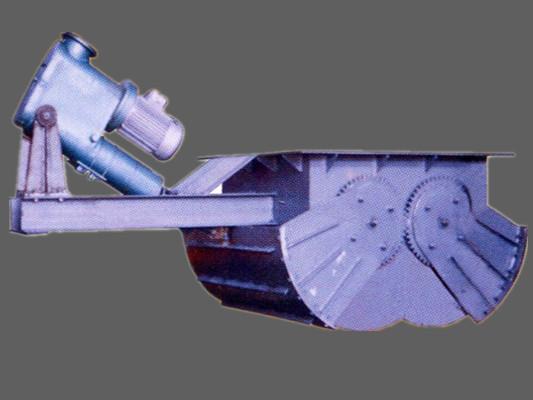 给煤机DEZ型电液动腭式闸门