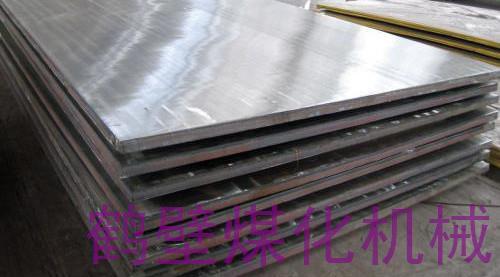 高强度耐磨复合钢板